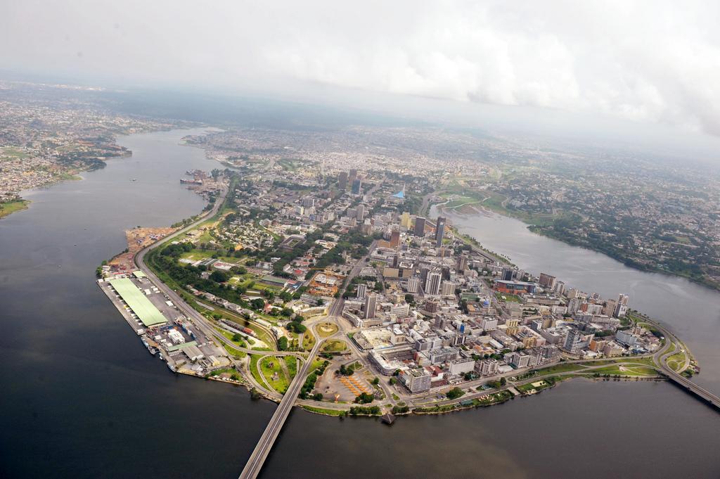 Abidjan : Incursion dans une ville aux multiples facettes (1)