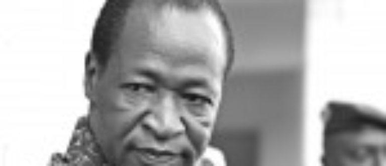 Article : Et Blaise se fit hara-kiri au «pays des hommes intègres»