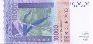 Billet-BCEAO