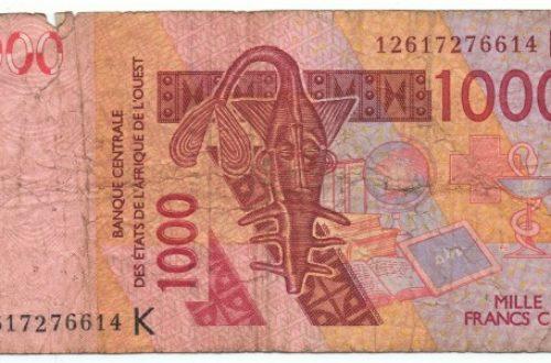 Article : Côte d'Ivoire, quand l'argent fixe sa propre valeur