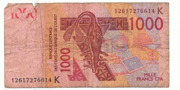 Côte d'Ivoire, quand l'argent fixe sa propre valeur