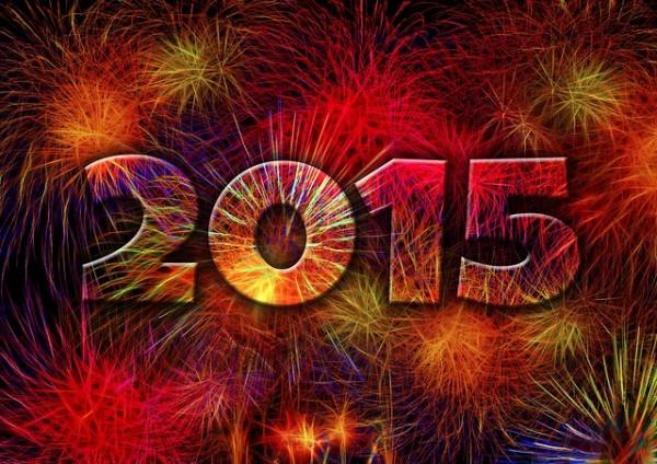 Des vœux pour 2015 oui, mais quel est l'essentiel ?