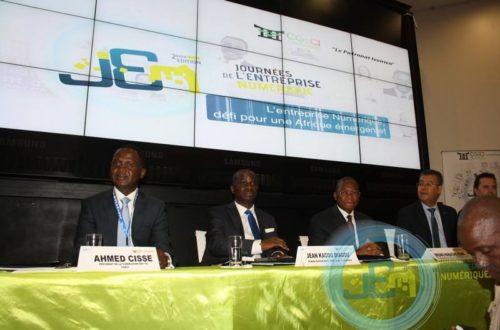 Article : L'adoption du numérique, est-ce la solution pour les entreprises africaines ?