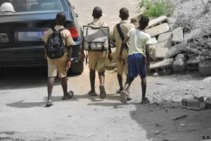 L'éducation perd sa place sous nos tropiques