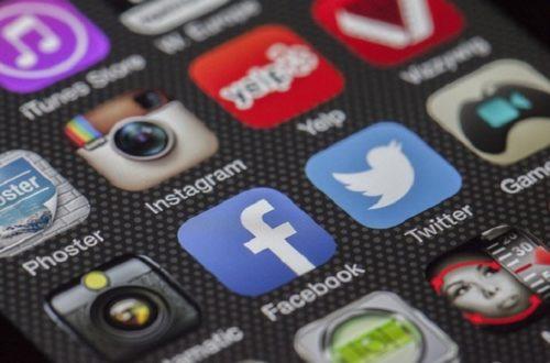 Article : Réseaux sociaux, grandes gueules et mouroir populaire