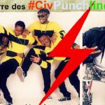 M.C One Vs Kiff No Beat : La guerre des #CivPunchlines est déclarée ! (Partie 2)