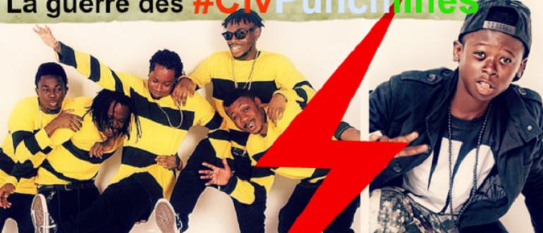 Article : M.C One Vs Kiff No Beat : La guerre des #CivPunchlines est déclarée ! (Partie 2)