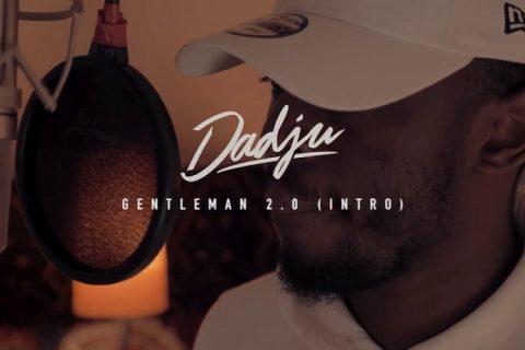 « Gentleman 2.0 » de Dadju : Dans les arcanes d'une stratégie basée sur du storytelling (1)