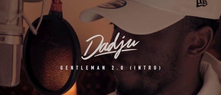 Article : « Gentleman 2.0 » de Dadju : Dans les arcanes d'une stratégie basée sur du storytelling (1)
