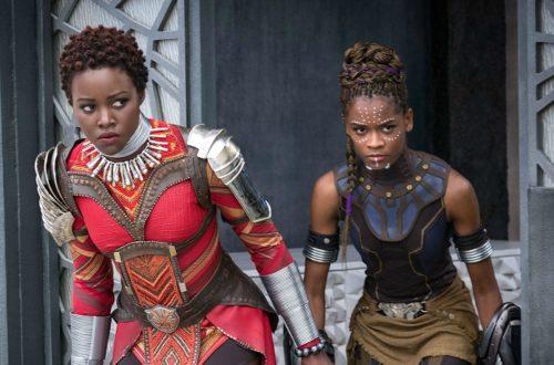Article : Black Panther :  4 portraits de femmes qu'un homme doit savoir reconnaître et garder dans sa vie